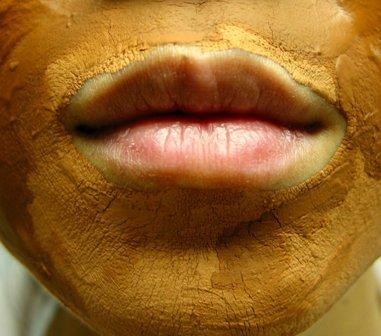 Přírodní pleťové masky