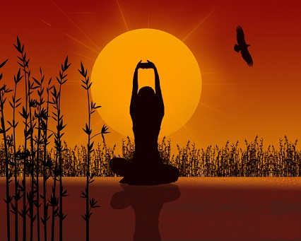 Tantrická masáž – poznejte tajemství starodávných Indů