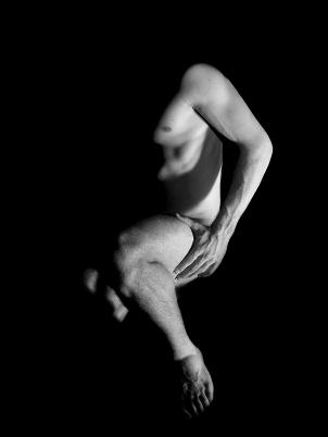 Co o vás prozradí jednotlivé části těla?