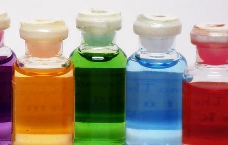 Éterické oleje vám pomohou udržet si štíhlou linii