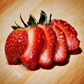 Jahodové zdraví: Dopřejte si voňavé ovoce i trochu jinak