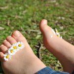 Popraskané paty – jak na ně?