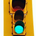Kouzelné barvy semaforu: Lidé díky nim jedli zdravěji