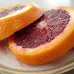 Červené pomeranče jsou zdravější, vyzkoušejte je