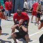 CrossFit je vhodný pro děti i pro dospělé