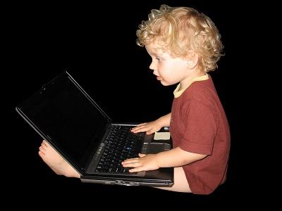 Vliv počítačové techniky na rozvoj a vývoj dítěte