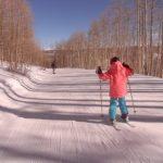 Lyžování je zdravé – vyberete si běžky, snowboard nebo lyže?