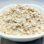 Ovesné vločky a zdraví: proč je snídat?