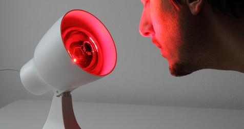Biolampa a léčba biolampou