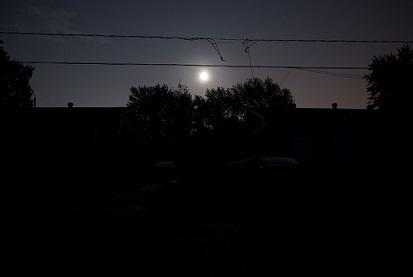 Noční slepota