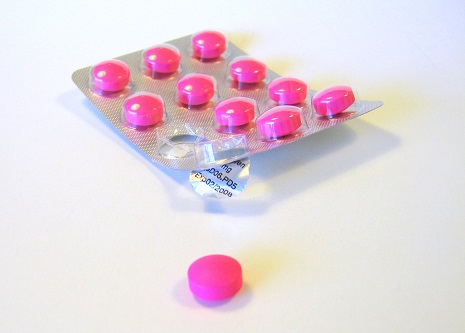 Je lepší ibuprofen nebo paracetamol?