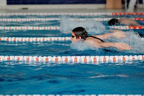 Plavání a zdraví