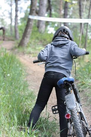 Jak vybrat dětské kolo? Špatná velikost má negativní vliv na zdraví dítěte...