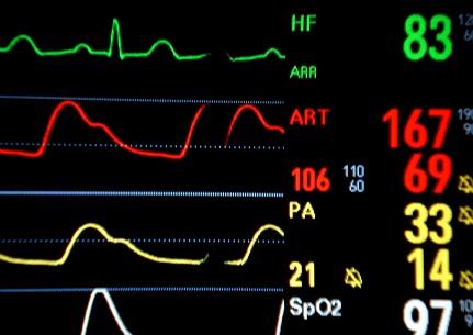 Hypotenze a příznaky - když máte nízký tlak v krvi