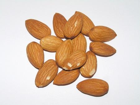 Mandlový olej - pro krásu i zdraví