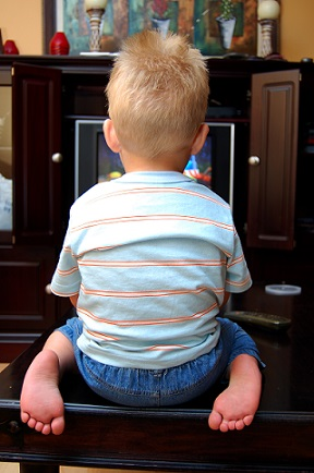 Jaký vliv má televize na mozek dětí?