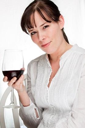 Víno je zdravé - samozřejmě v rozumném množství