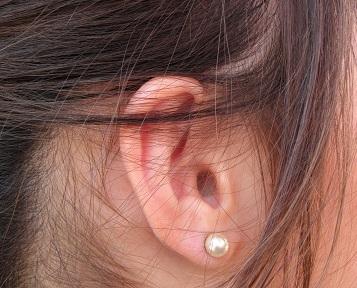 Jak na čištění uší?