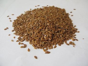 Různé druhy semínek jsou pro naše zdraví super