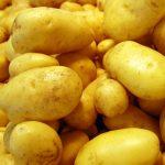 Bramborová dieta – vyplaví z těla toxiny