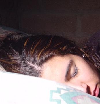 Hyposomnie aneb porucha spánku