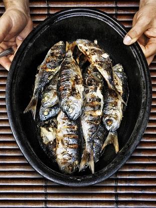 Kalorie v rybách - kolik kalorií má ta která ryba?
