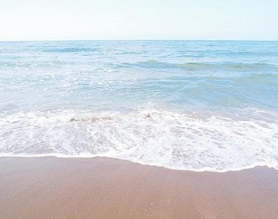 Talasoterapie využívá sílu moře...