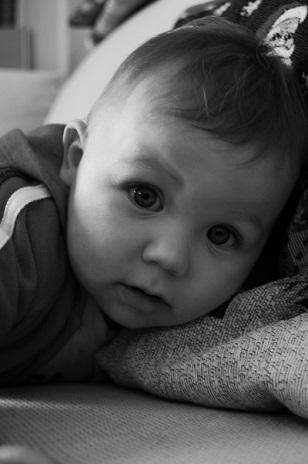 Jak pomoci dětem při prořezávání zoubků?