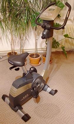 Fitness domácí stroje