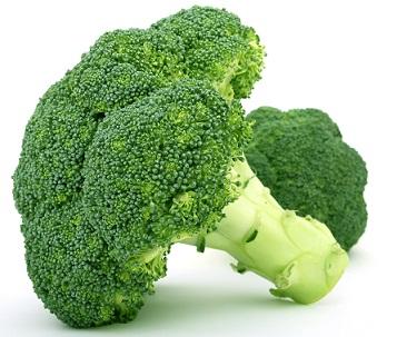 Brokolice patří mezi nejzdravější zeleninu