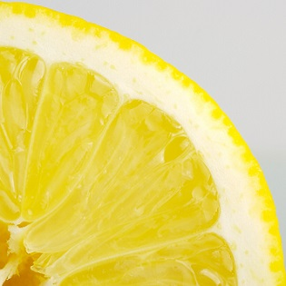 Zkuste citronovou dietu i vy!