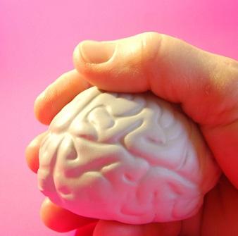 Mozek máte ve vlastních rukou - jak s ním naložíte?