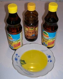 Olej ze lněných semínek (lněný olej) a zdraví - má výrazné preventivní vlastnosti
