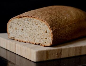 Chléb a hubnutí - jde to k sobě?