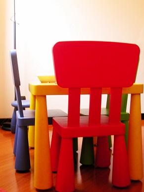 jak vybrat vhodnou a zdravou židli