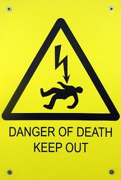Elektromagnetické záření a jeho vliv na zdraví