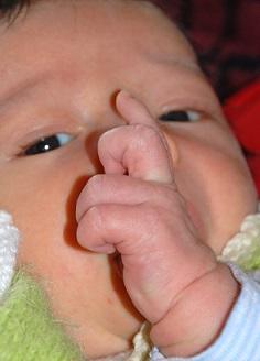 Jak zjistit, že máte dostatek mléka pro miminko?