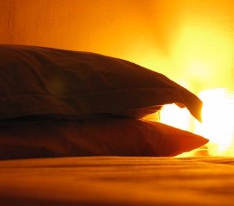 Jak vybrat správný polštář pro kvalitní spánek
