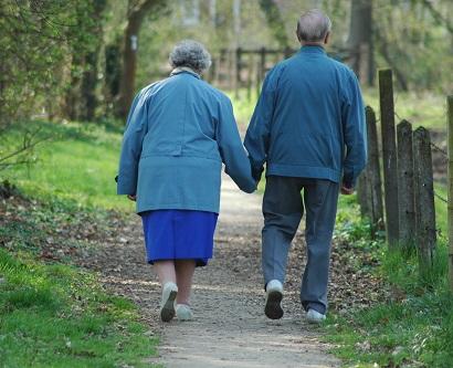 Chcete být ve stáří zdraví? Cesta vede přes kvlaitní a vyvážené jídlo...