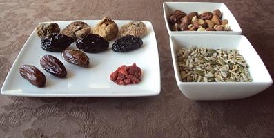 Sušené ovoce - je zdravé? Kolik obsahuje kalorií?