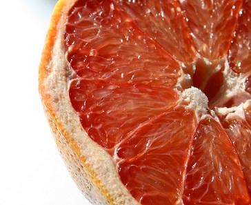 Grapefruit a zdraví - čistí střeva a má i další výhody