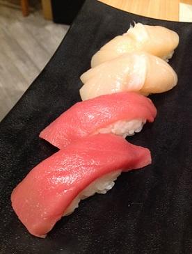 Sushi a naše zdraví...