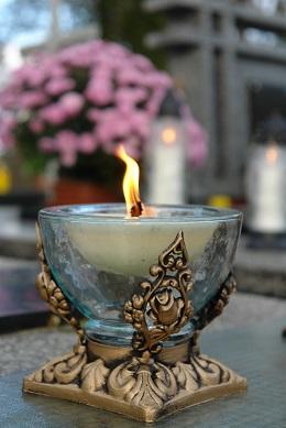 Vonné svíčky - zlepší náladu i zlepší krevní tlak
