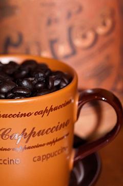 Závislost na kofeinu - může nám nějak ublížit?