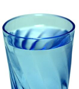 U stravování podle Mačingové je pitný režim důležitý.
