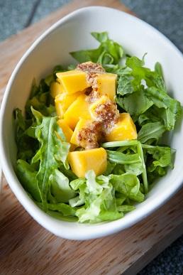 Co takhle si dát na salát zdravý dresink?