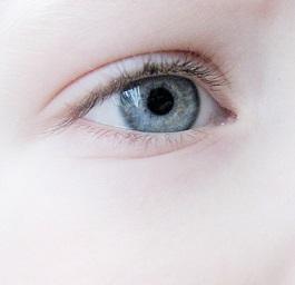 Oční jóga prospívá našim očím...