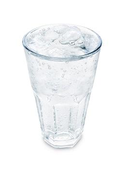 Voda je pro naši pokožku to nejlepší!