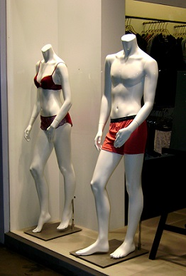 Jaké spodní prádlo vybrat aby bylo zdravé?