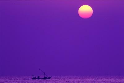 Hlavní zásadou je jíst potraviny v souladu s pohybem slunce na obloze...